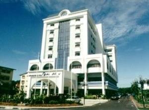 Riverview Hotel Bandar Seri Begawan