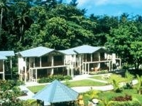 Berjaya Beau Vallon Bay Beach Resort and Casino