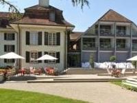 Parkhotel Schloss Hunigen