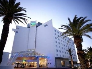 Holiday Inn Burswood