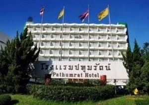 Pathumrate Hotel