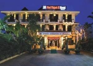 Phu Thinh II Hotel