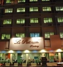 le Platinum Residency