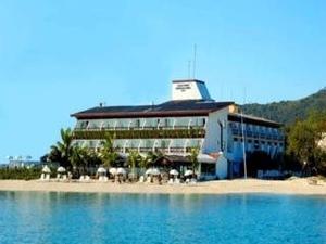 Costa Norte Ponta Das Canas