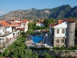 Iztuzu Apart and Villas
