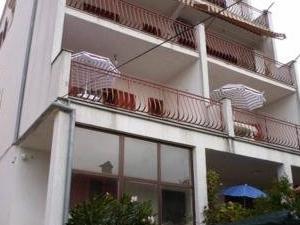 Apartmani Srsen