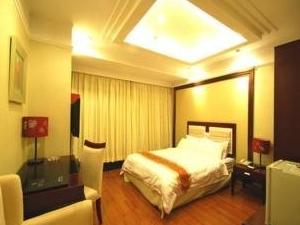 Grand Continental Service Apartment