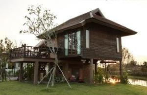 Jasmine Hills Lodge Chiang Mai
