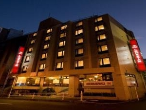 City Hotel Lonestar Shinjuku