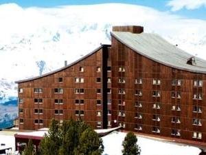 MMV Hotel Club Altitude
