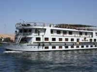Travcotels Cruise Aswan