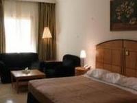 Dolphin hotel Apartments Dubai
