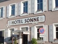 mD-Hotel Sonne