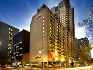 Melbourne Marriott