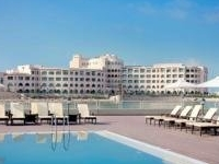 Afamia Rotana Beach Resort