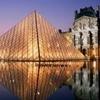Roulette Paris Arr8/16:Etoile-C.Elysees/Trocadero3