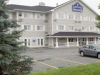 Lakeview  Inn and Suites Halifax
