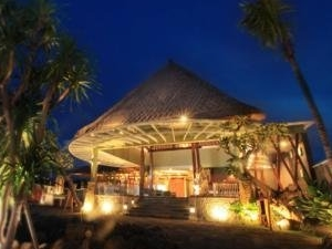 Abi Bali Resort Villa and Spa