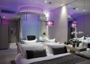 Crystal Towers Hotel and Spa