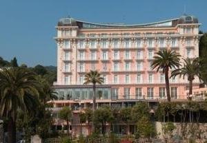 Grand Hotel Bristol Resort and Spa