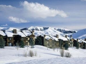 Sun Valley Village Condominiums