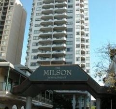 Milson Executive Apartments