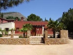 Caserio del Colmenar