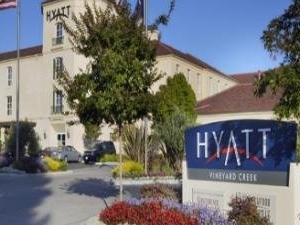 Hyatt Vineyard Creek Hotel and Spa