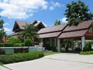 Rachawadee Hotel