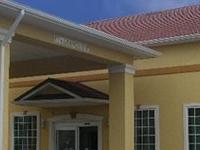Quality Inn And Suites Greenvi