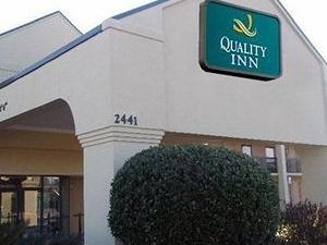 Quality Inn Foley