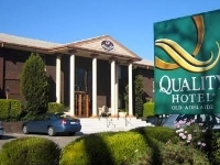 Quality Hotel Old Adelaide