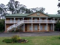 Quality Inn Penrith