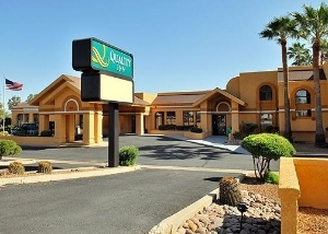 Quality Inn Green Valley