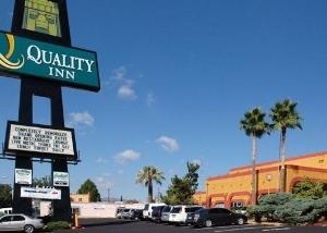 Quality Inn Nogales