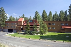 Quality Inn Mammoth Lakes