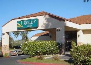 Quality Inn Near Long Beach Ai