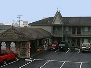 Quality Inn Eureka