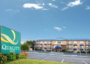 Quality Inn Civic Center