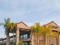 Quality Inn Fresno