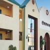 Quality Inn Near Hollywood Wal