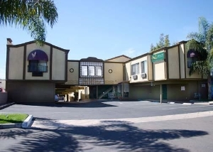 Quality Inn And Suites North C