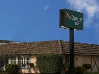 Quality Inn Kingsburg