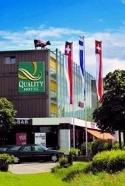 Quality Hotel Swisshotel Zug