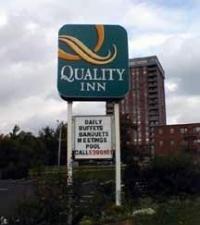 Quality Inn Sydney