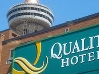 Quality Hotel Fallsview Cascad