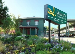 Quality Inn And Suites Boulder