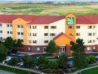 Quality Inn Suites Denver Intl