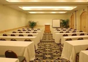 Quality Hotel Santo Domingo