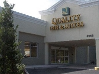 Quality Inn And Suites Near Fa
